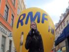 """Katarzyna Stawiska śpiewa """"Pójdźmy wszyscy do stajenki"""""""
