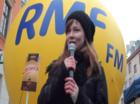 """Anna Dziadak śpiewa """"Dzisiaj w Betlejem..."""""""