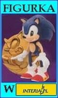 Seria Sonic the Hedgehog - Sonic