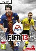 "Regulamin konkursu ""FIFA 13"""