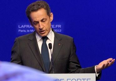 Sarkozy wydawał miliony euro na prywatne sondaże? Będzie dochodzenie
