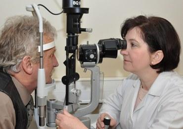 Pionierska operacja okulistyczna została przeprowadzona w Katowicach