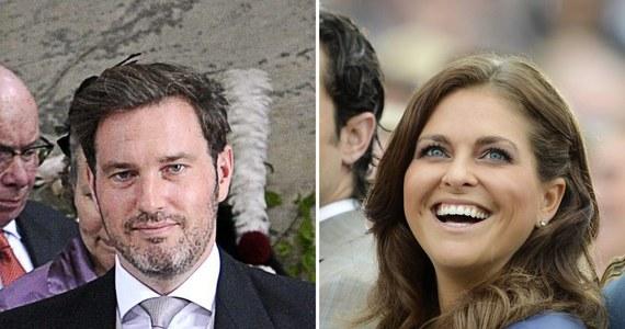 Szwedzka księżniczka Madeleine wyjdzie za mąż 8 czerwca 2013 roku. Poślubi amerykańskiego finansistę, 38-letniego Chrisa O'Neilla - poinformował szwedzki pałac królewski.