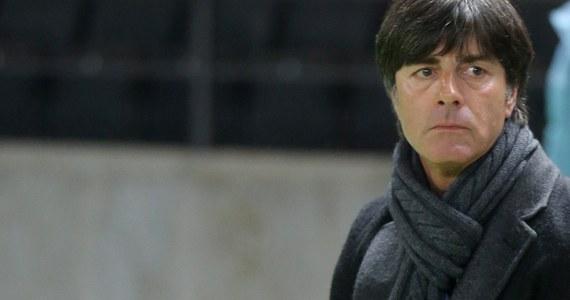 """""""Nadchodzących mistrzostw świata nie traktujemy jako presji, lecz jako dobrą okazję i motywację do udowodnienia sobie i innym naszej wartości"""" – stwierdził selekcjoner reprezentacji Niemiec, Joachim Loew. """"Moim osobistym celem jest zwycięstwo na brazylijskim mundialu. Jeśli nam się to nie uda, będę rozczarowany"""" – podkreślił."""