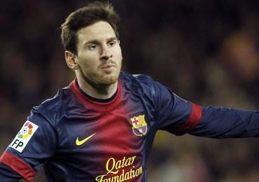 Pierwsza w sezonie porażka Barcelony