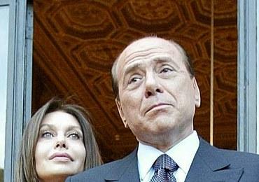 """""""Corriere della Sera"""": Berlusconi będzie płacił żonie 100 tys. euro dziennie"""