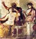 Czego Rzymianki z wyższych sfer zazdrościły prostytutkom?