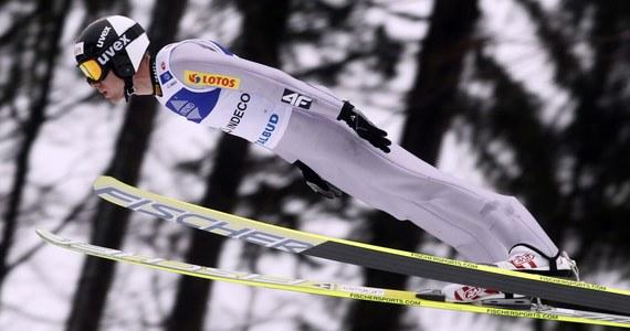 Stefan Hula zajął drugie miejsce w konkursie Pucharu Kontynentalnego w szwajcarskim Engelbergu. Wyprzedził go jedynie Martin Schmitt. Po tym występie, decyzją trenera Łukasza Kruczka Hula dołączy do polskiej kadry na rozpoczynający się Turniej Czterech Skoczni - informuje portal skijumping.pl.