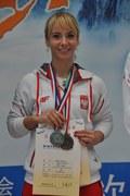 Stefańska wyróżniona nagrodą ministra