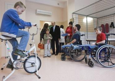 Blisko 300 dzieci bez rehabilitacji. NFZ nie podpisał umowy z wrocławskim ośrodkiem