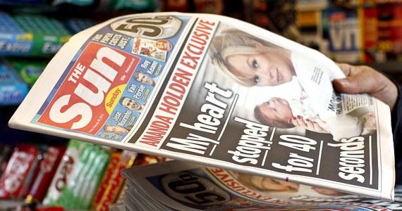 """Brytyjski tabloid """"The Sun"""" opublikował obszerny reportaż o Łodzi. Odmalowuje w nim obraz wyludnionego i podupadającego miasta, ilustrując go zdjęciami opustoszałych ulic, handlowych bud pokrytych graffiti i... pijakach przed irlandzkim pubem. Autor reportażu postawił tezę: Łódź jest """"bez życia"""", bo dużo jej mieszkańców wyjechało za chlebem do Wielkiej Brytanii. Podkreśla, że może być jeszcze gorzej."""