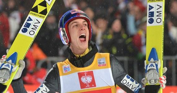 Gregor Schlierenzauer wygrał 45 konkurs w karierze i odniósł drugie z rzędu zwycięstwo w Turnieju Czterech Skoczni. W obu klasyfikacjach wyprzedził Norwega Andersa Jacobsena. Kamil Stoch w Bischofshofen był 4. i taką samą lokatę wywalczył w klasyfikacji generalnej.