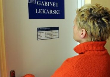 Bydgoszcz: Szpital zakazał odwiedzin, boi się grypy