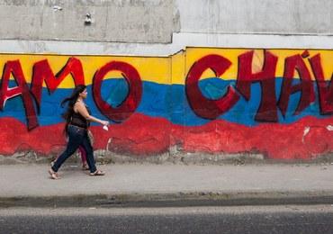 """Chavez nie zostanie zaprzysiężony 10 stycznia. Jego stan jest """"delikatny"""""""