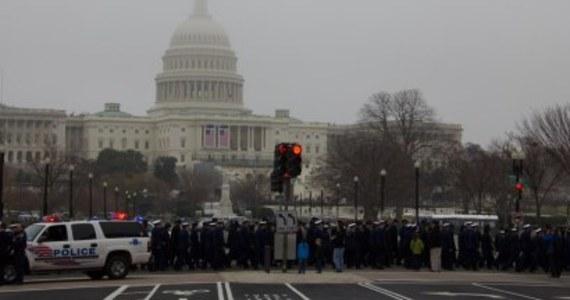 W Waszyngtonie wielkie przygotowania do poniedziałkowej inauguracji kolejnej kadencji Baracka Obamy. Do stolicy USA ma przyjechać blisko milion osób.