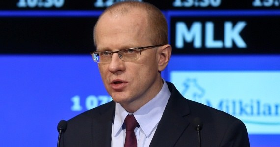 Walne zgromadzenie Giełdy Papierów Wartościowych odwołało Ludwika Sobolewskiego z funkcji prezesa. Nadzwyczajne Walne Zgromadzenie już powołało na stanowisko prezesa spółki Adama Maciejewskiego.