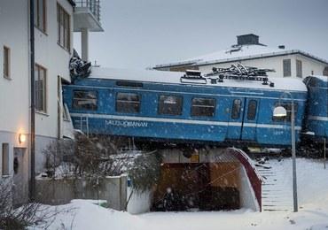 Szwecja: Sprzątaczka podejrzana o porwanie pociągu mogła go uruchomić przez przypadek