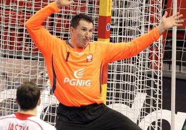 Szmal po meczu z Węgrami: Dobijaliśmy gwoździe do trumny
