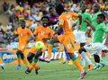 PNA: Wybrzeże Kości Słoniowej - Togo 2-1