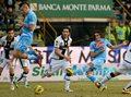 Wyjazdowe zwycięstwa Napoli i Milanu w Serie A