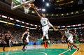 NBA: Rajon Rondo zerwał więzadło i nie zagra do końca sezonu