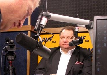 Kalisz w ogniu pytań słuchaczy RMF FM: Tak dla adopcji dzieci przez pary homoseksualne