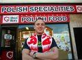 Język polski opanowuje Anglię