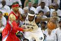 NBA - Fatalna skuteczność lidera Memphis Grizzlies