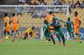 Nigeria i Burkina Faso w półfinale Pucharu Narodów Afryki