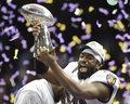 Super Bowl: Baltimore Ravens - San Francisco 49ers 34:31