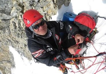 Tak Polacy wspinają się na Broad Peak. Zdjęcia prosto z Karakorum