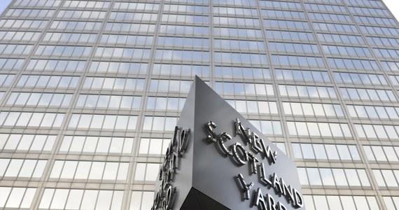 Londyńska policja została oskarżona o wydawanie tajnym agentom dokumentów na nazwiska zmarłych dzieci. Takich przypadków było co najmniej 80 - informuje korespondent RMF FM Bogdan Frymorgen.