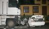 Śmiertelny wypadek w Suchowoli