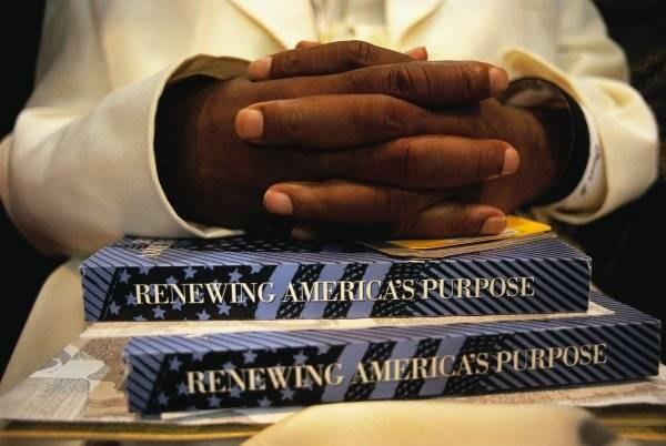 Aktualne wydarzenia afroamerykańskie