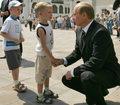 Czułość Putina