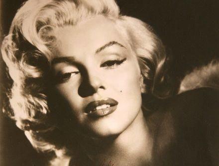Marilyn Monroe Sex oralny