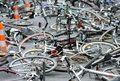 W Tychach liczą rowerzystów