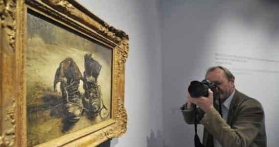 Nieznane oblicze Van Gogha fakty.interia.pl