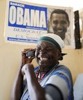 Afrykański Biały Dom, czyli co u babci Obamy