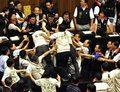 Tajwan: Bijatyka w parlamencie