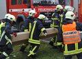 Trwa identyfikacja ofiar wypadku autokaru