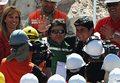 Chile: Wyciąganie górników obserwuje cały świat