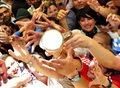 MSWiA: Alkohol na stadionach tylko podczas Euro 2012