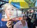 O co może zapytać Tymoszenko? Juszczenko w strachu