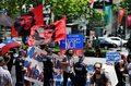 """Sydney: Policja zlikwidowała obozowisko """"oburzonych"""""""