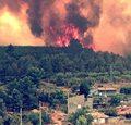 Groźne pożary w Hiszpanii. Płoną hektary lasów