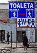 Polska to Europa Środkowa? Niestety nie