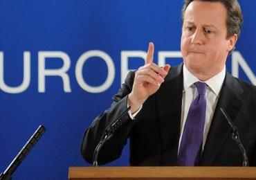 """""""Guardian"""": Porozumienie ws. budżetu UE jest rozczarowujące. Cameron głównym wygranym"""
