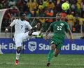 Nigeria faworytem finału Pucharu Narodów Afryki