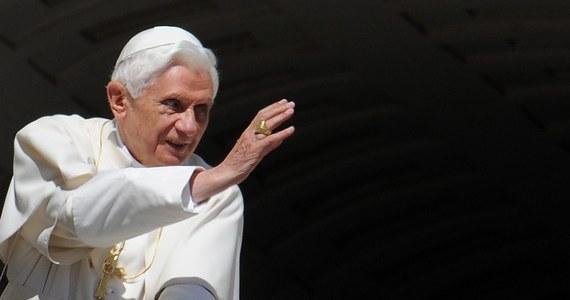 Benedykt XVI ogłosił, że ustąpi. Informację tę potwierdził rzecznik Watykanu. Wyjaśniamy, co będzie działo się w Stolicy Apostolskiej po jego rezygnacji.